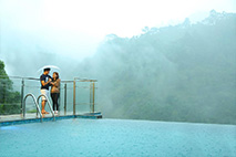 best honeymoon hotels in munnar